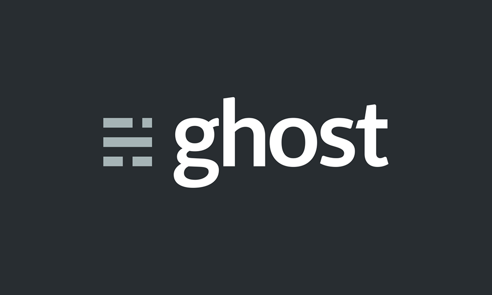 Setting Up A Ghost Blog