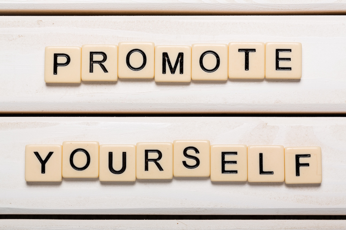 Being Bad At Self Promotion And How To Improve It On Linkedin
